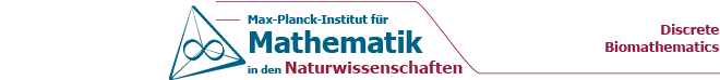 logo group Discrete Biomathematics