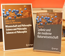 MPI for Mathematics in the Sciences
